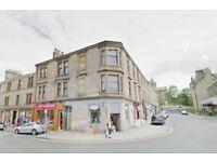 1 Bedroom Flat, Melville Street, Falkirk Town Centre