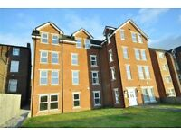 Stockport - Spacious modern and extremely economical two bedroom apartment with parking