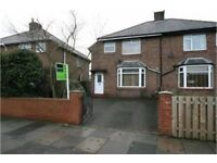 3 bedroom Semi-Detached House, situated on Kenton Road, Gosforth, Newcastle