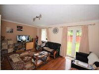 AVAILABLE NOW - THREE BEDROOM HOUSE WITH TWO BATHROOMS FOR RENT IN ILFORD IG1 2JW