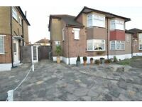 3 Bedroom Large Family Home to Rent in Ilford - Available Now