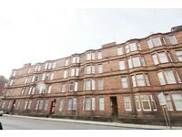 Dble room to let in spacious student flat: walking distance Strathclyde and Cal uni and RI hospital