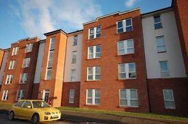 Big 2 bedroom flat to rent clydebank