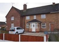 3 bedroom house in Stamford Road, Chester, CH1 (3 bed)