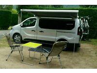 Campervan /Motorhome / MPV 5 seater 10'800 miles