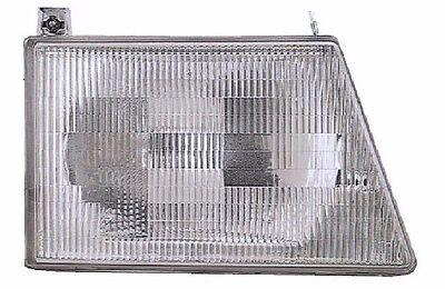 WINNEBAGO MINNIE WINNIE 2004 2005 LIGHT HEADLIGHT HEAD LAMP RV - RIGHT