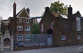 Office Space in London Waterloo/Lambeth | SE1 | £440 PCM | No Fees