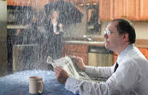 VANCOUVER LICENSED Exterior Cleaning and Leak Repair Specialist