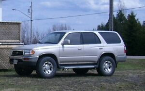 1998 Toyota 4Runner Other