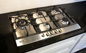 Stainless Steel Gas Burning Cooktop,kcg30