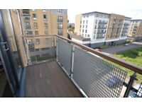 Stunning 2 Bed Flat to let in Belvedere, within walking distance from the train station.