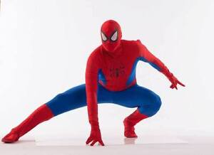 SPIDERMAN & SUPER HERO PARTY ENTERTAINMENT (204) 663-1000