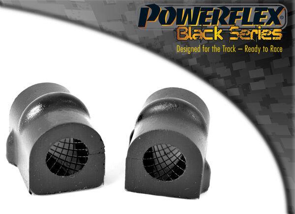 Powerflex Black Fr Anti Roll Bar Bush 18mm PFF80-1003-18BLK For Tigra Twin Top