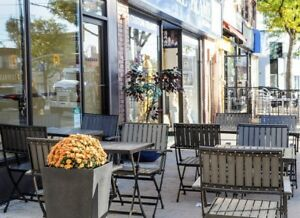 Toronto Restaurant For Sale on Avenue Road - Only $79900