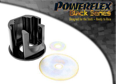 VW GOLF MK5 08- PFF85-704BLK POWERFLEX BLACK LOWER ENGINE MOUNT INSERT LARGE