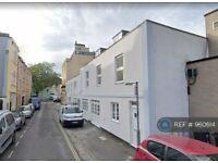 Studio flat in Clifton Road, Bristol, BS8 (#960614)