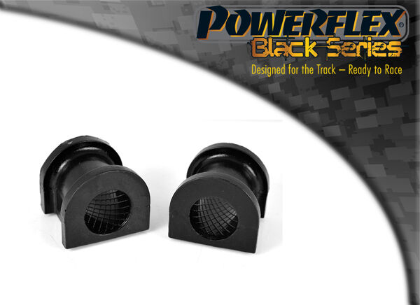 Powerflex Black Front Anti Roll Bar Bush 24mm PFF25-104-24BLK