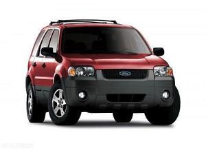 2006 Ford Escape VUS