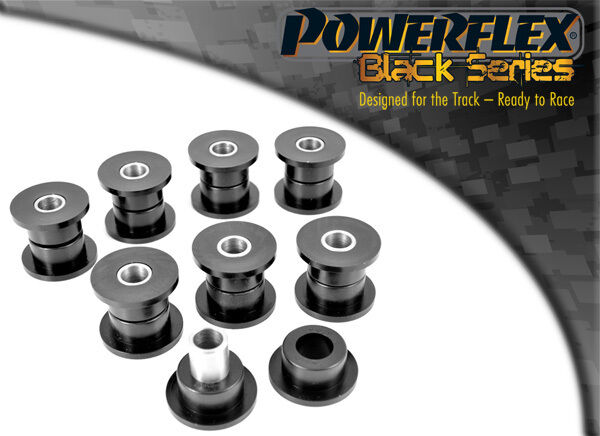 Powerflex Black Rear Tie Bar Bush PFR46-108BLK