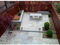 Cheap and reliable gardener. Birmingham and surrounding areas. Landscaping, paving, rubbish removal