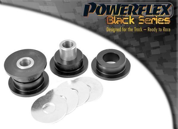 For MG ZR 2001-2005 PowerFlex Black Series Engine Mount Stabiliser Small