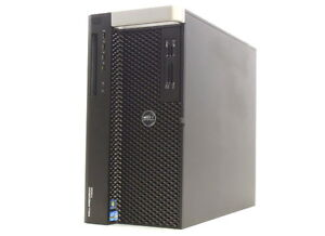 Dell T-7600 Precision Workstation