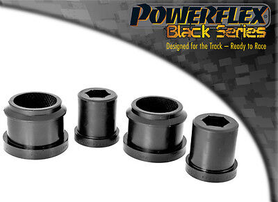 ROVER 75 PFF63-608BLK POWERFLEX BLACK SERIES LOWER ENGINE MOUNT SMALL BUSH