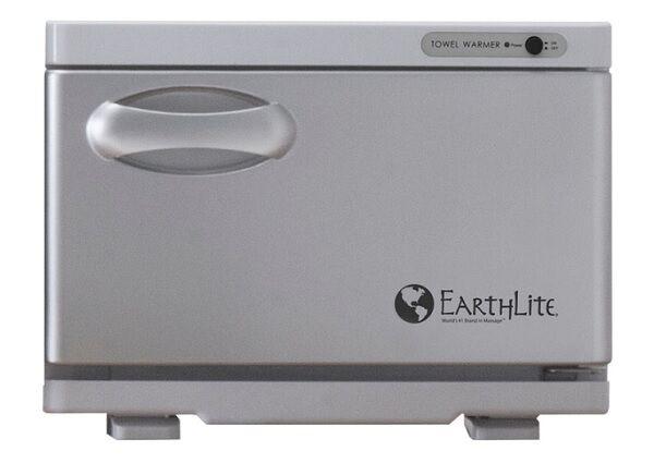 EarthLite Spa Salon Mini Uv Hot Towel Cabinet Towel Sanit...