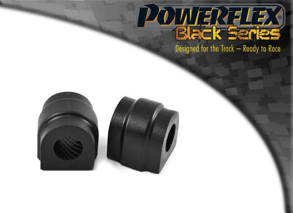 Powerflex Black Rear Anti Roll Bar Mounting Bush  23.5mm PFR5-4609-23.5BLK