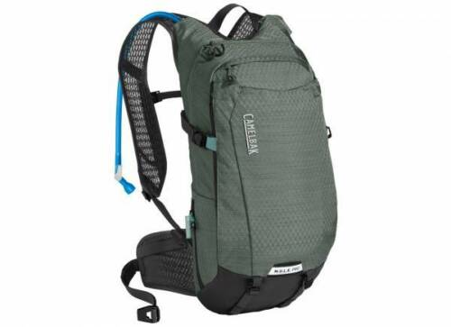 Camelbak M.U.L.E Pro 14 Hydration Backpack 100oz Mule Agave Green