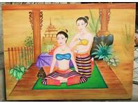 Healthy thai treatment