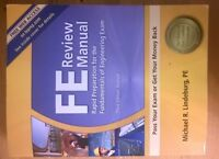 FE EXAM PREPARATION BOOK