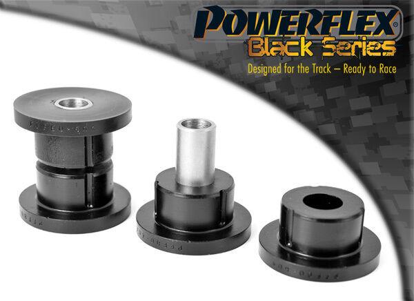 Powerflex Black Front Subframe Rear Mounting Bush PFF80-604BLK