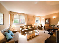 *SHORT LET Elegant 3 Bedroom in Kensington - Fully Furnished, All bills, Wifi, Maid service incl.