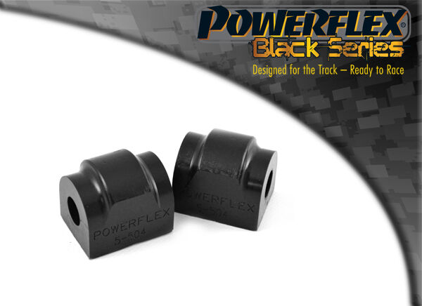 Powerflex Black Front Anti Roll Bar Mounting Bush 15mm PFR5-504-15BLK