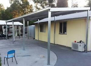 New  carport  3  x  9   $1550  or  3 x  12   $  2050 Acacia Ridge Brisbane South West Preview