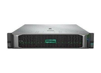 HPE ISS BTO P11747-B21 ProLiant Gen10 7351 32GB-R 8SFF 800W PS Solution Server