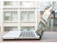 MacBook Pro 13 i5 500GB 2012 1GB Graphics