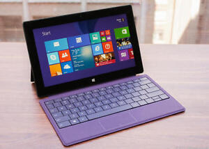 Microsoft Surface RT 32 GB + Keyboard