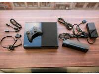 Xbox one 500gb 2 controllers+games