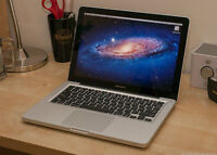 "New MacBook Pro 13"" 2.5GHz/8GB/750GB"