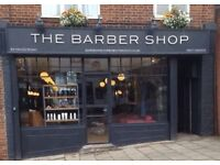 Experienced Barbers and/or Hairdressers sought for Central Brentwood Salon