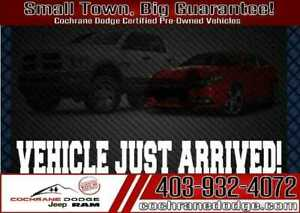 2014 Ram 1500 Longhorn FULL LOAD w/ AIR SUSP. - JUST ARRIVED