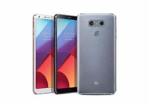 Brand new Factory Unlocked LG G6 64GB Dual SIM White Black Silver