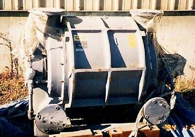2600 Cfm At 25 Hg Vacuum Pump Cl3003