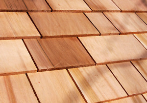 Looking to source western red cedar shingles