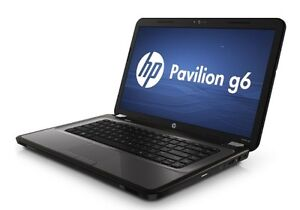 HP Pavilion g6.   200$Neg Or TRADE    819-918-7693 TEXT ONLY