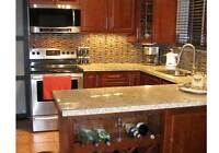 Enjoyhome Fall SALES-100% Maple Cabinets Custom Made 50% OFF
