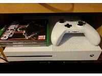 Xbox one 500gb new