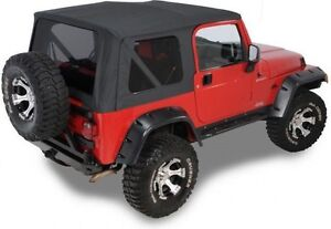wanted : 99 tj soft top tinted